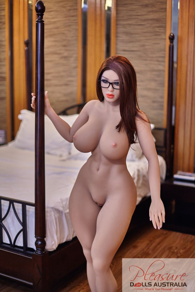AKISHA - 158cm H-Cup<br>Irontech Sex Doll - Pleasure Dolls Australia