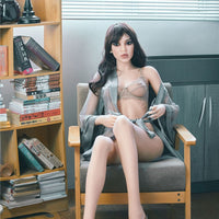 AKISHA - 165cm B-Cup<br>Irontech Sex Doll - Pleasure Dolls Australia