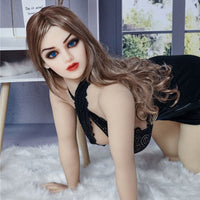 ALISA - 158cm H-Cup<br>Irontech Sex Doll - Pleasure Dolls Australia
