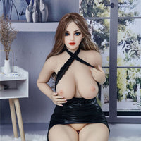 ALISA - 158cm H-Cup<br>Irontech Sex Doll