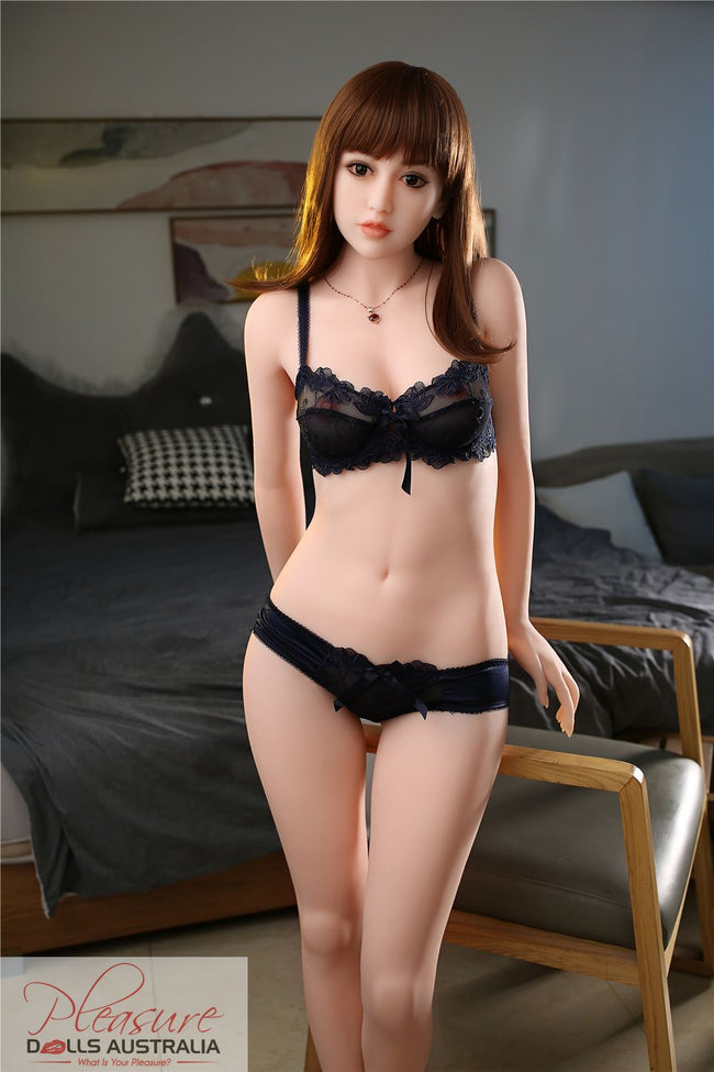 AMY (natural) - 163cm C-Cup<br>Irontech Sex Doll - Pleasure Dolls Australia