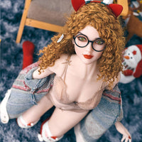 CAMILLE - 150cm B-Cup<br>Irontech Sex Doll - Pleasure Dolls Australia