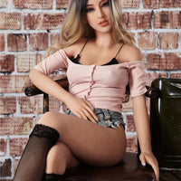 CECELIA - 155cm B-Cup<br>Irontech Sex Doll - Pleasure Dolls Australia