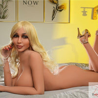 CHRISTEL - 163cm 'PLUS' G-Cup<br>Irontech Sex Doll - Pleasure Dolls Australia