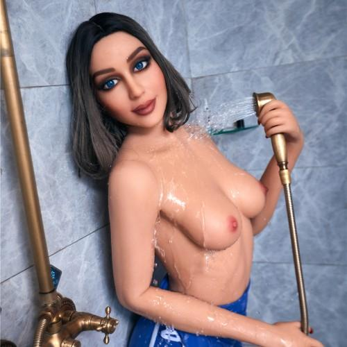 CHRISTEL - 168cm C-Cup<br>Irontech Sex Doll - Pleasure Dolls Australia