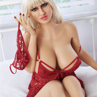 DORIS - 163cm 'PLUS' G-Cup<br>Irontech Sex Doll