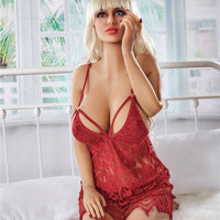 DORIS - 163cm 'PLUS' G-Cup<br>Irontech Sex Doll - Pleasure Dolls Australia