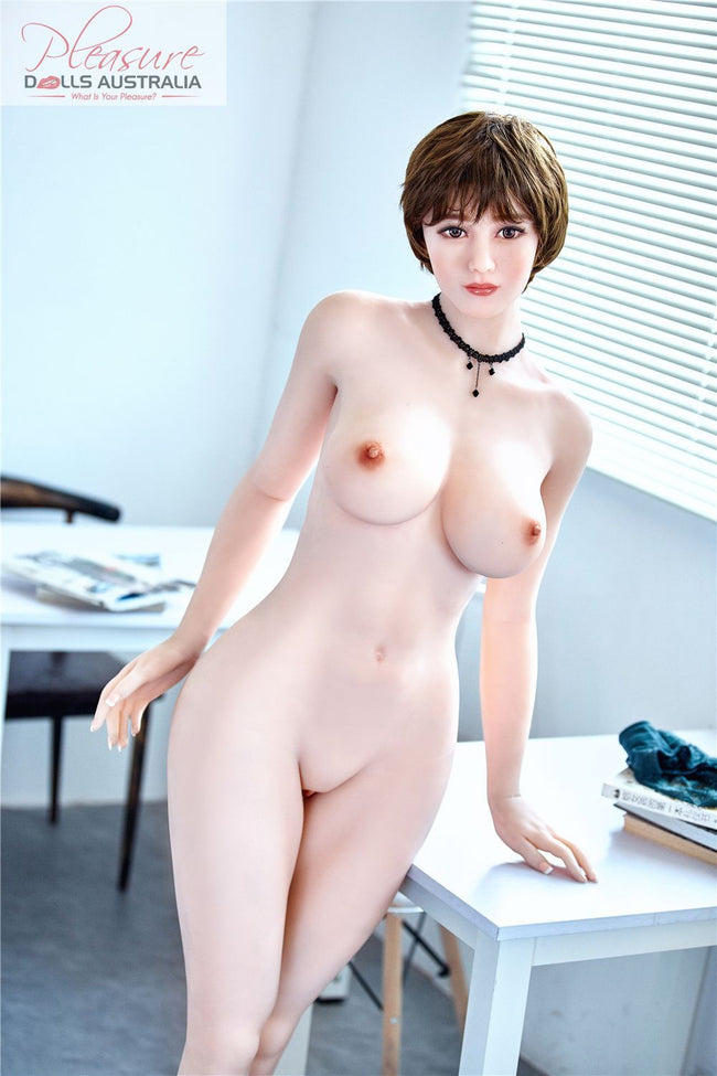 FIONA - 159cm D-Cup<br>Irontech Sex Doll - Pleasure Dolls Australia