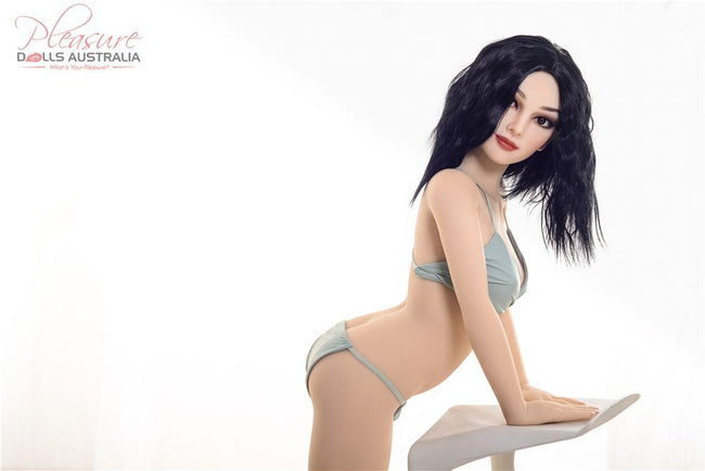 HELLEN - 155cm B-Cup<br>Irontech Sex Doll - Pleasure Dolls Australia