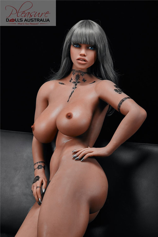 JANE - 158cm H-Cup<br>Irontech Sex Doll - Pleasure Dolls Australia