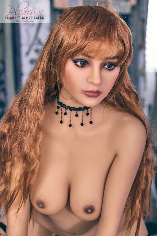 JULIA - 163cm C-Cup<br>Irontech Sex Doll