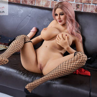 LISA - 163cm 'PLUS' G-Cup<br>Irontech Sex Doll