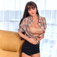 MAY - 163cm C-Cup<br>Irontech Sex Doll - Pleasure Dolls Australia