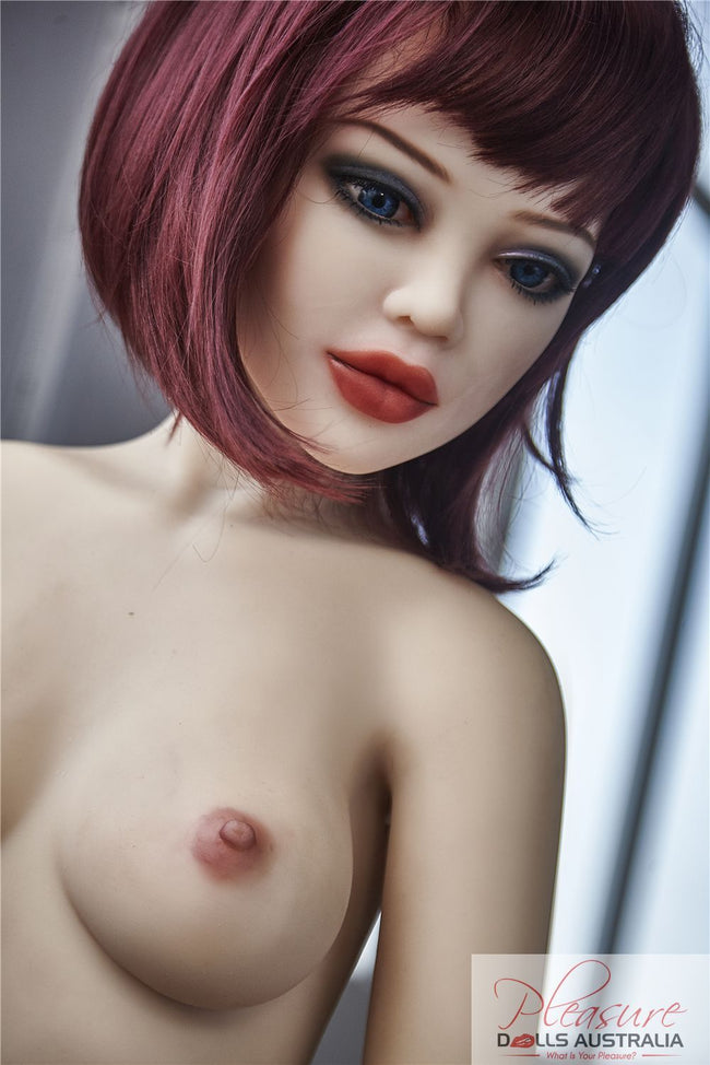 MEI - 145cm B-Cup<br>Irontech Sex Doll - Pleasure Dolls Australia