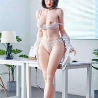 MIKA - 159cm D-Cup<br>Irontech Sex Doll - Pleasure Dolls Australia