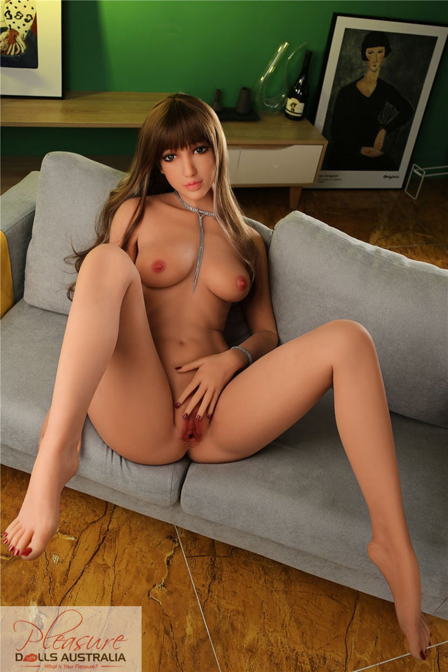 MIKA - 168cm C-Cup<br>Irontech Sex Doll - Pleasure Dolls Australia