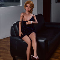 MIKI - 150cm B-Cup<br>Irontech Sex Doll - Pleasure Dolls Australia