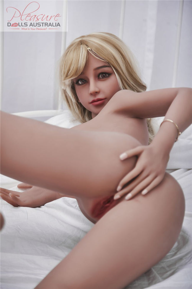 MIKI - 155cm B-Cup<br>Irontech Sex Doll - Pleasure Dolls Australia