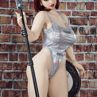 MIKI - 158cm H-Cup<br>Irontech Sex Doll - Pleasure Dolls Australia