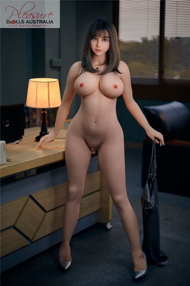MIKI - 161cm F-Cup<br>Irontech Sex Doll