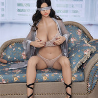 MIKI - 163cm 'PLUS' G-Cup<br>Irontech Sex Doll - Pleasure Dolls Australia