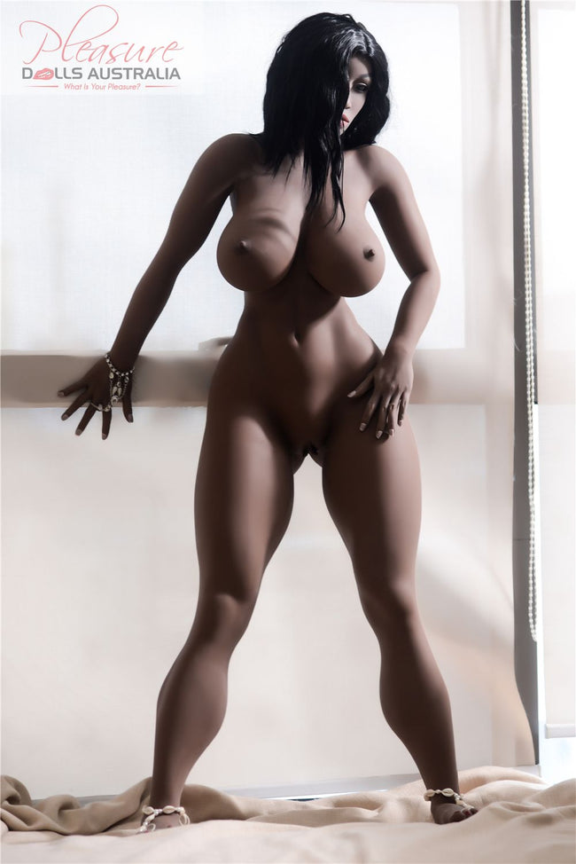NURU - 158cm H-Cup<br>Irontech Sex Doll - Pleasure Dolls Australia