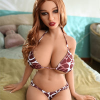 REBECCA - 154cm 'PLUS' H-Cup<br>Irontech Sex Doll