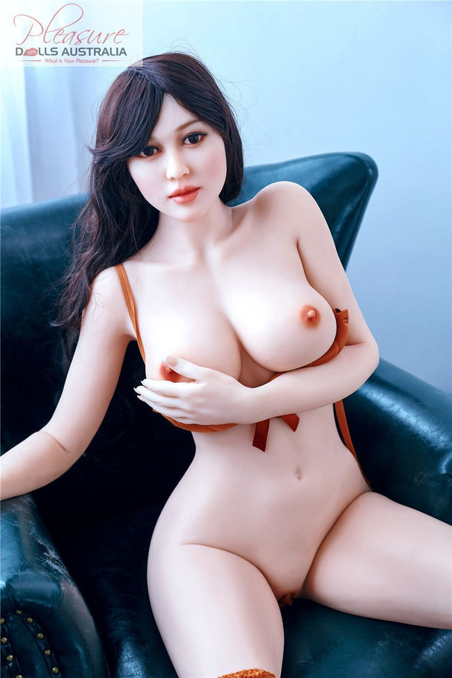 SARAH - 159cm D-Cup<br>Irontech Sex Doll - Pleasure Dolls Australia