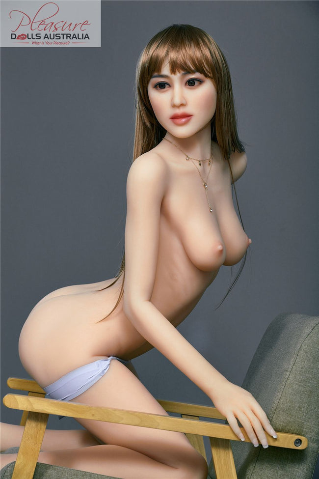 SARAH - 165cm B-Cup<br>Irontech Sex Doll - Pleasure Dolls Australia