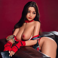 SAYA - 153cm E-Cup<br>Irontech Sex Doll