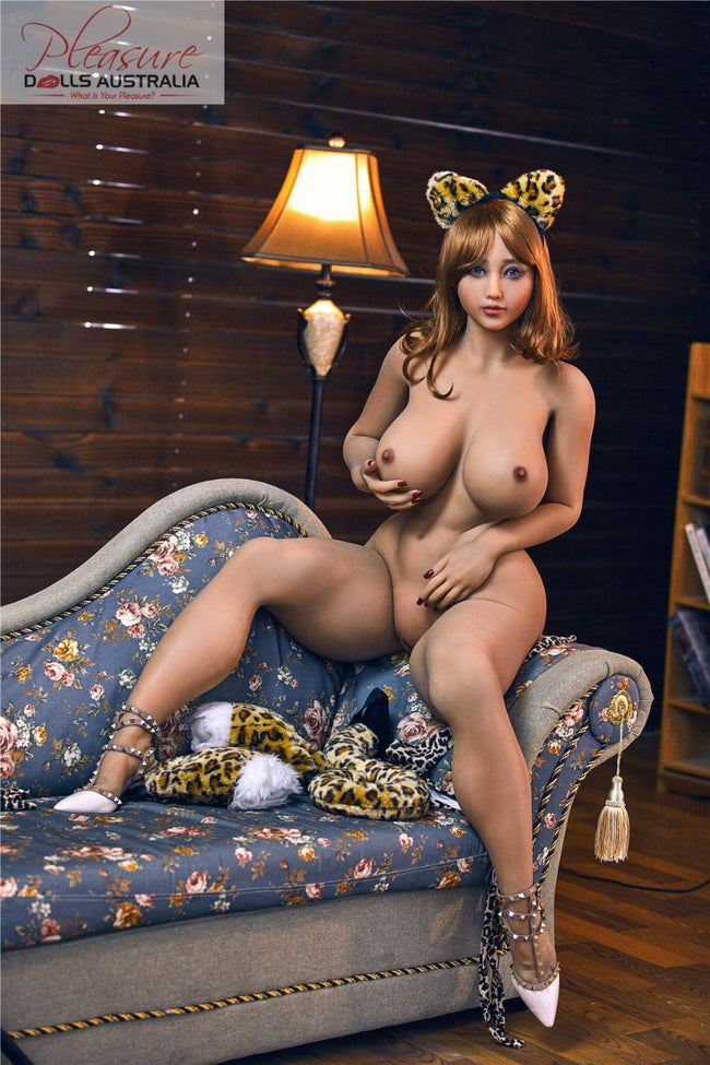 SAYA - 158cm H-Cup<br>Irontech Sex Doll