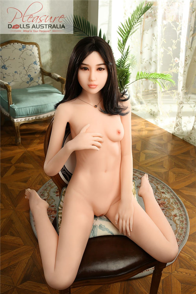 SAYA - 165cm B-Cup<br>Irontech Sex Doll - Pleasure Dolls Australia