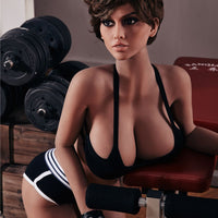 SELINA - 163cm 'PLUS' G-Cup<br>Irontech Sex Doll - Pleasure Dolls Australia