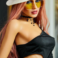 SELINA - 165cm B-Cup<br>Irontech Sex Doll - Pleasure Dolls Australia