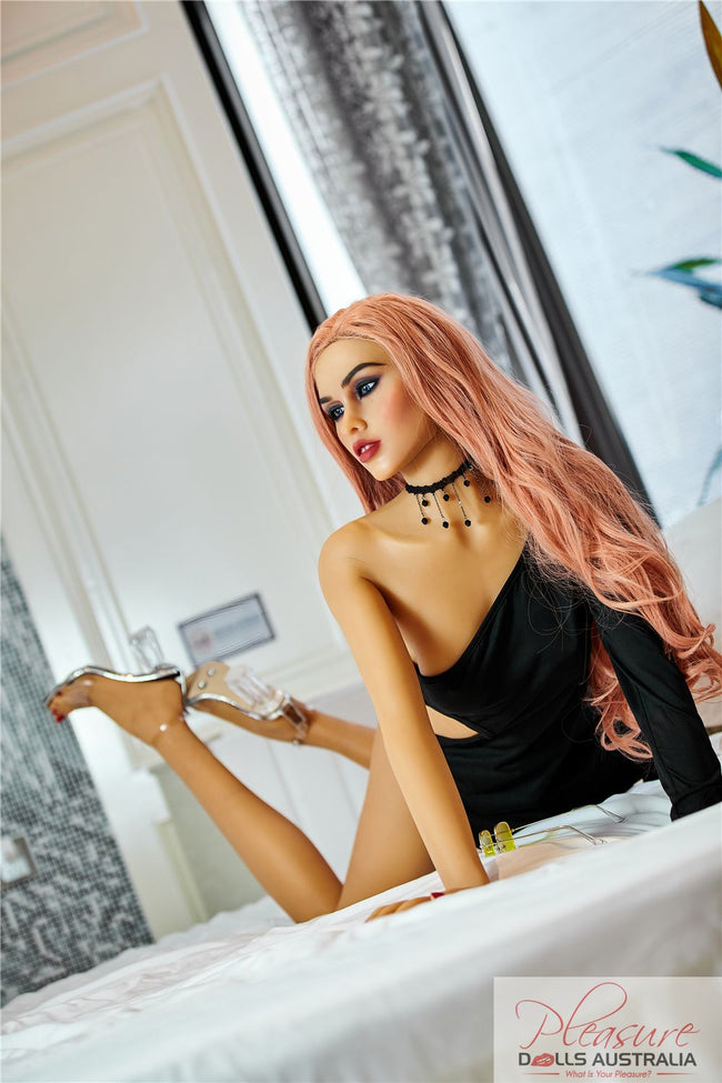 SELINA - 165cm B-Cup<br>Irontech Sex Doll