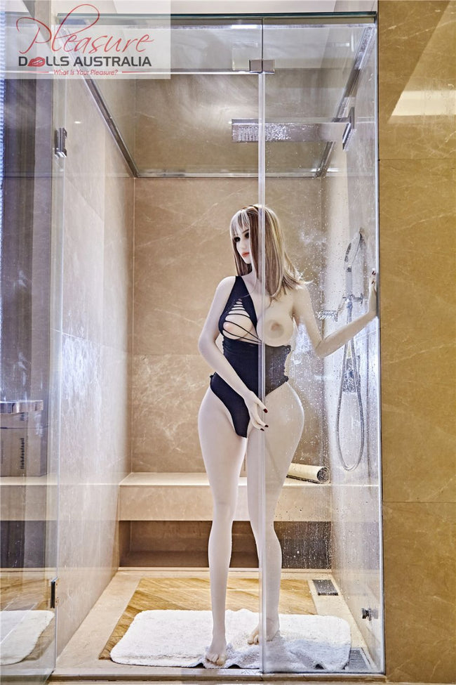 VERA - 170cm D-Cup<br>Irontech Sex Doll - Pleasure Dolls Australia