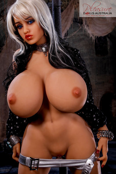 VICTORIA - 140cm N-Cup<br>Irontech Sex Doll - Pleasure Dolls Australia