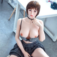 FIONA - 159cm D-Cup<br>Irontech Sex Doll