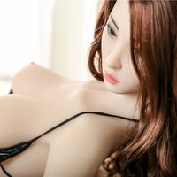 LINDA - 145cm B-Cup<br>Irontech Sex Doll