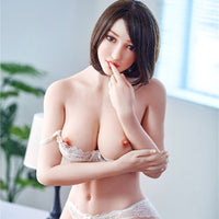 MIKA - 159cm D-Cup<br>Irontech Sex Doll