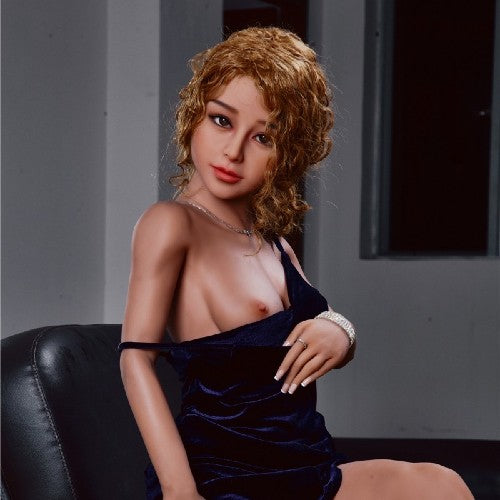 MIKI - 150cm B-Cup<br>Irontech Sex Doll