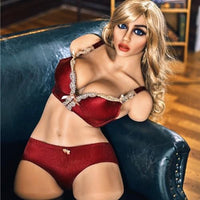 NATALIA - Irontech Dolls Sex Torso - Pleasure Dolls Australia