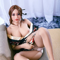 SAYA - 159cm D-Cup<br>Irontech Sex Doll