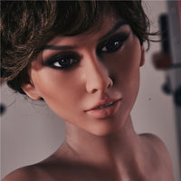 SELINA - 163cm 'PLUS' G-Cup<br>Irontech Sex Doll