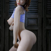 LEXIE - 155cm D-Cup 'Big Hips' YL Sex Doll - Pleasure Dolls Australia