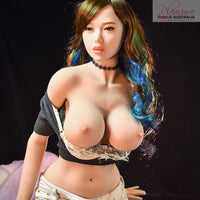 MALI - 165cm F-Cup 6YE Sex Doll - Pleasure Dolls Australia