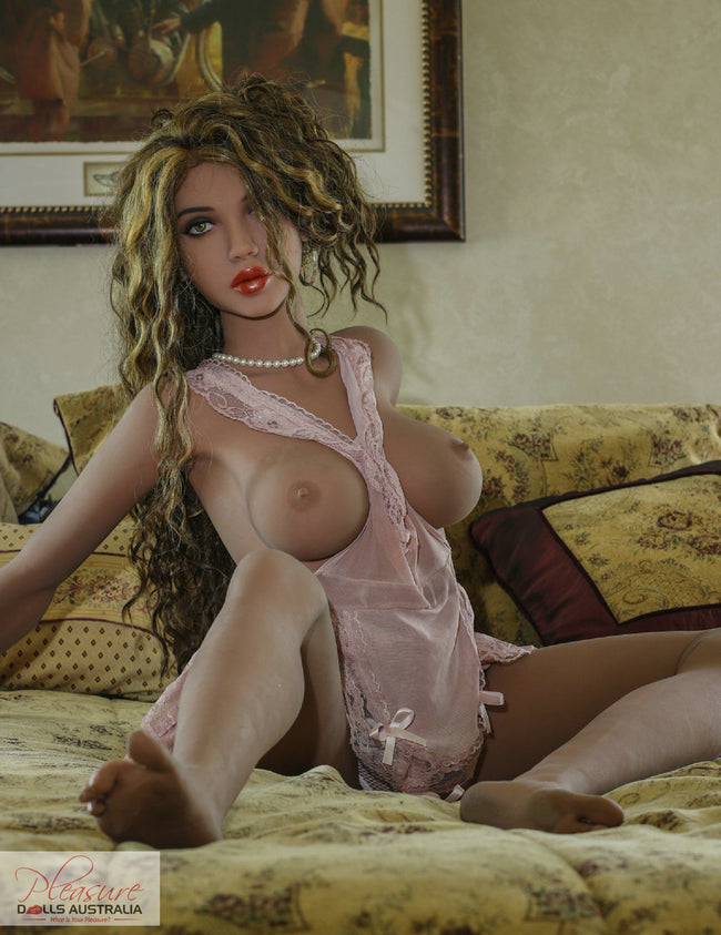 MARA - 170cm D-Cup YL Sex Doll - Pleasure Dolls Australia