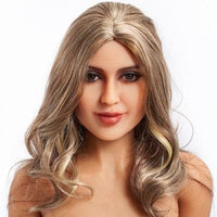 New Wigs for your Irontech 'Pleasure Doll' - Pleasure Dolls Australia