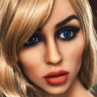 Irontech Doll Head Package for<br>your Irontech 'Pleasure Doll'