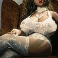 NINA - 160cm M-Cup YL Sex Doll - Pleasure Dolls Australia